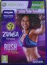 Zumba Fitness Rush - X-Box 360 - Rybnik