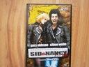 SID & NANCY - DVD ( GARY OLDMAN )