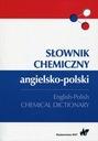 Słownik Chemiczny Angielsko Polski 1 Książka