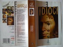 IDIOCI - Bodil Jorgensen Anne Louise Hassing