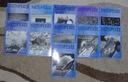 Czasopismo NIETOPERZE z lat 2000 – 2007