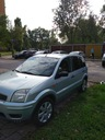 FORD FUSION + 1,4 TDCI