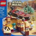 Lego Star Wars Mos Eisley Cantina Oryg Klocki 4501