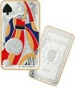 15 $ DOLLARS 2008 TALIA KART DAMA PIK