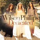 WILSON PHILLIPS - DEDICATED CD NOWA FOLIA