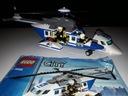 LEGO CITY 3658 HELIKOPTER POLICYJNY BCM