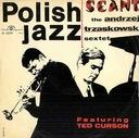 The Andrzej Trzaskowski Sextet ...MINT /VG+ 1967
