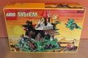 LEGO 6082  Fire Breathing Fortress CASTLE ZAMEK