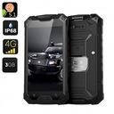 Pancerny Smartfon Conquest S6 IP 68 Nowy OKAZJA