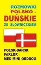 Rozmówki polsko-duńskie ze słowniczkiem - HIT