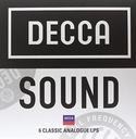 Various Artists Decca Sound - The Analogue Years [