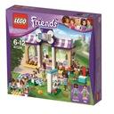 LEGO FRIENDS 4112 PRZEDSZKOLE DLA SZCZENIĄT REPNUM