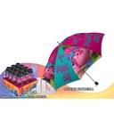 Parasol automatyczny Trolle