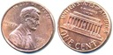 USA One Cent  /1 Cent / 1983 r. D
