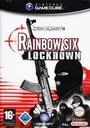 Tom Clancys Rainbow Six Lockdown PL KLUCZ UPLAY