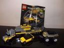 Lego Racers 8134