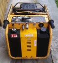 agregat hydrauliczny partner hp 40 l husqvarna