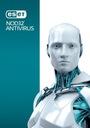 ESET NOD32 Antivirus 1 PC / 2 Y NOWA PL ESD