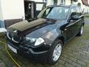 BMW X3 E83 2D 4WD