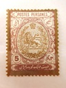 06/10 Stara Persja 1909 ROK / 35 euro