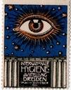 1911 Drezno Targi i wystawa Higieniczna