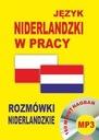 Język niderlandzki w pracy-rozmówki  - Praca Zb
