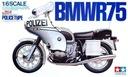 Tamiya 16006 BMW R75/5 Police Type (1:6)