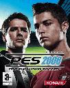 PES 2008 Pro Evolution Soccer PS2