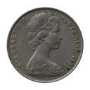 10 centów 1983 Australia Elżbieta II st.III