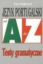REPETYTORIUM OD A DO Z TESTY - J. PORTUGALSKI KRAM