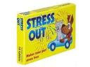 Stress Out uspokajający,na stres PSA KOTA 10 tabl