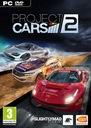 Pudełko BOX po grze PROJECT CARS 2