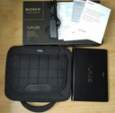 Sony VAIO SVE1111M1EB stan bardzo dobry