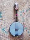 OKAZJA!! banjo mandolinowe 8 strun ŚWIETNY STAN