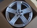 FELGI VW GOLF VII 5G0 18'' CADIZ NOWE VAT Typ samochodu Samochody osobowe