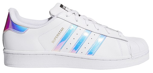 adidas superstar aq6278 hologram