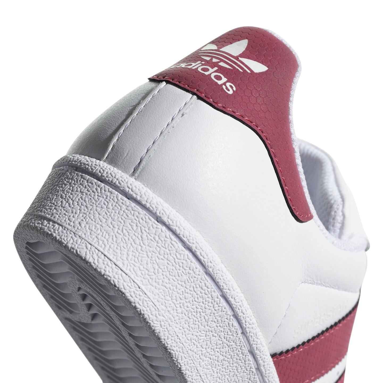 buty adidas Superstar J CQ2690 r35.5