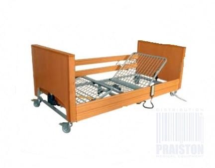 łóżko Rehabilitacyjne Dream 337 Linak