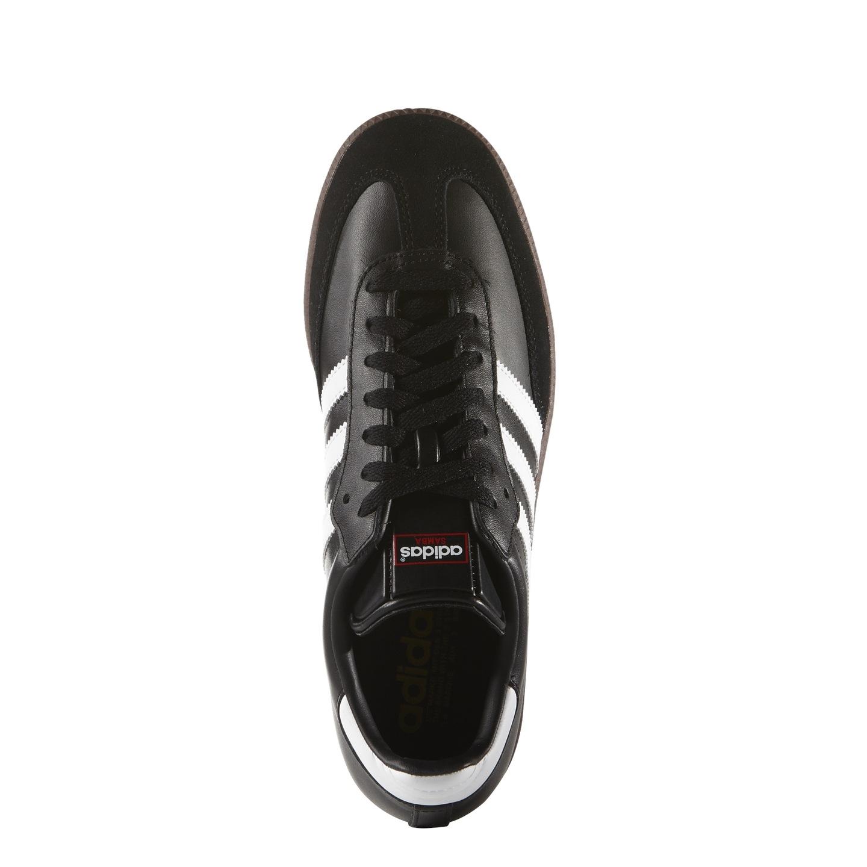 quality design 1b53a 57b1b ... przed sceną – buty adidas Originals Samba widziały już wszystko.  Przygotuj się na jeszcze więcej – ta wersja jest prezentowana w klasycznym  stylu Samba.