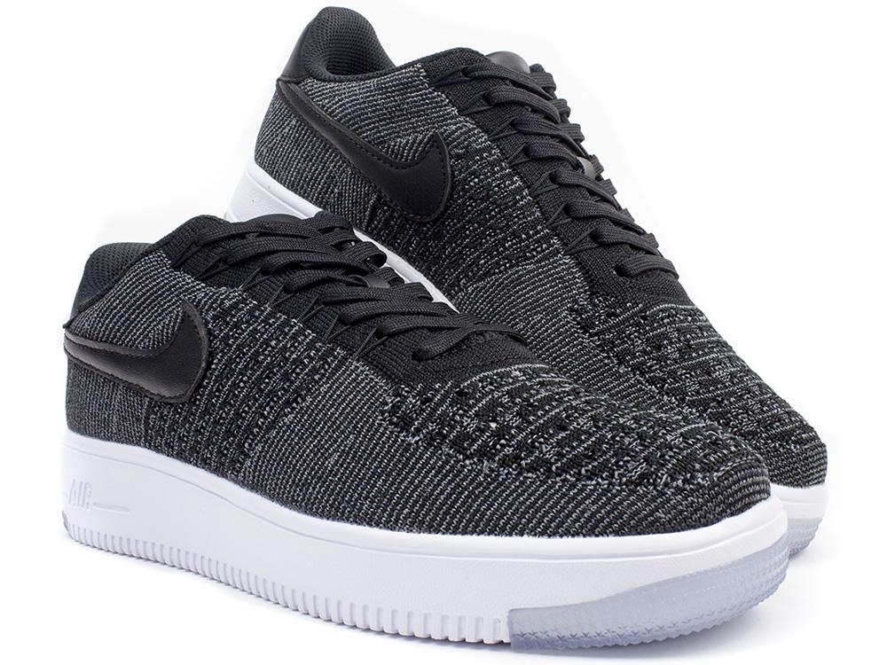Nike Air Force 1 Niskie Ultra Flyknit Tanio Sklep   Buty