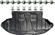 VW PASSAT B5 Audi A4 SPINKI защита Управления Двигателя HDPE