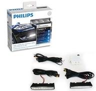 Philips Света Свет DRL DAYLIGHT 9 Дневные Светодиодные лампы