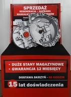 Коробка Biegów M32 OPEL ZAFIRA ASTRA 1.7 1.9 CDTI