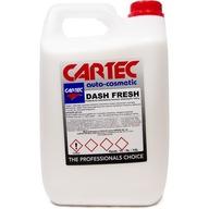 CARTEC DASH FRESH 5L do pielęgnacji tworzyw, skóry