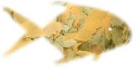 VEGETAL-MIX -płatki pokarm roślinny 100g NAJLEPSZY
