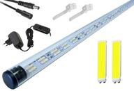 Świetlówka LED lampa akwarium 8520 70cm SLIM I