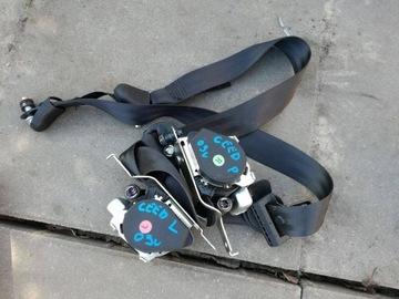 натяжитель ремень пассажира правый перед kia ceed 2007- - фото