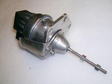 клапан регулятор турбины vw skoda polo golf 1, 6 tdi - фото