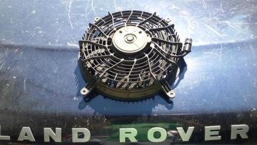 вентилятор кондиционера discovery 2 98-04 год - фото