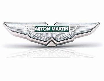 капот обезшумленя klipy aston martin vanquish 2007 - фото